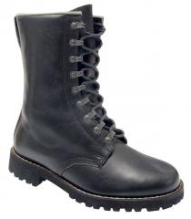 Footwear for the military personnel