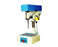Special desktop boring machine of model 21H16
