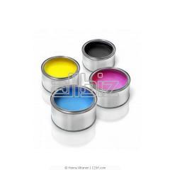 Vinylové malířské barvy