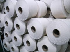 Yarn cotton Ne 20,25,30