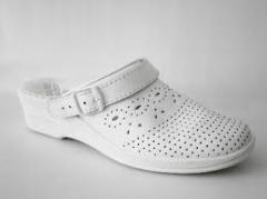 The special footwear is medical