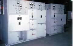 Подстанции внутренней установки КТПm на напряжение