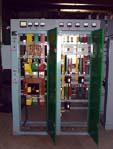 Panels distributive ShchO70M series