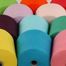 Yarn cotton 20/1