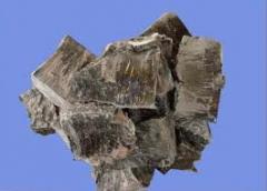 Sas2 calcium carbide, Uzbekistan