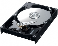 Hard drive HDD 1 TB SATA