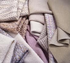 Fabrics half-woolen