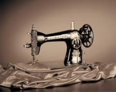Production of clothes