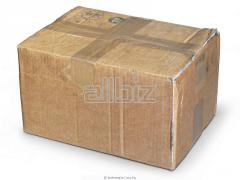 Тара и упаковка.Специальная,  консервирующая...