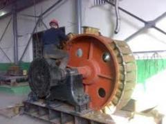 Коллекторы для электродвигателей и генераторов