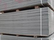 Asbestos-cement wavy sheets CB-40/150-8