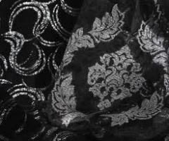 Ткани мебельно-декоративные хлопчатобумажные