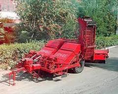 Сельское хозяйство. Оборудование для сбора урожая.