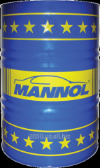 Масла дизельные Mannol TS-1 TRUCK SPECIAL 15w40