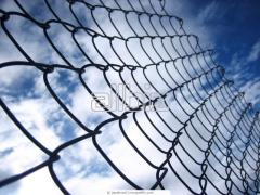 Fences grid