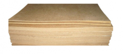 Плита древесноволокнистая