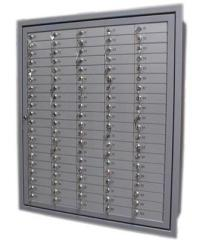 The module for BFR-Z 100 GTV storage