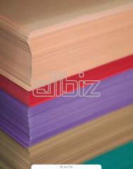 Бумага и картон. Бумага. Офисная бумага. Бумага