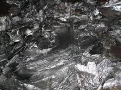 Металлы углеродистые вторичные черные