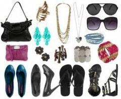 Аксессуары, перчатки, сумки