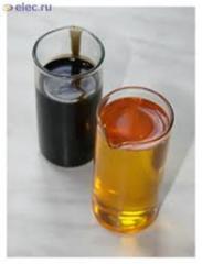 Промышленная химия. Нефтяные продукты, масла и