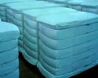 Cotton wool Prima of own production