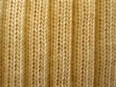 Kruglovyazany knitted fabric