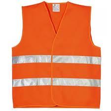 Overalls vest alarm