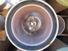 "Pipe fiber glass ""ASIA PIPEPLAST"