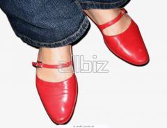 Klamerki dla obuwia