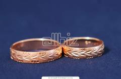 Изделия ювелирные из драгоценных металловИзделия