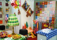 Les produits textile