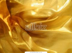 Fabrics silk