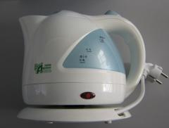 Чайник электрический бытовой модель ЭЧТЗ-1, 0