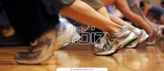 Run footwear