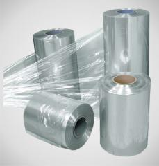 Thermoshrinkable packaging film