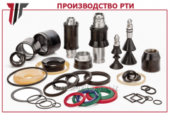 Products rubber in Tashken