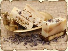 Camomile Lavender