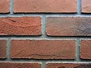 Flexible brick