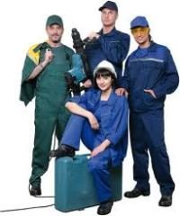 Overalls for electricians x /