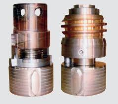 Оборудование для атомных электростанций