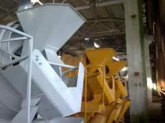 Оборудование для тепловых электростанций