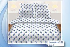 Bed fabrics