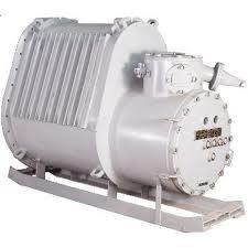 Рудничное электрооборудование