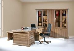 "Set of office furniture ""Classic"