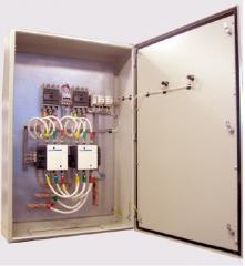 YaU(ShU)8000 series AVR