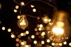 Лампы осветительные