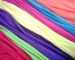 Cotton clothing fabrics