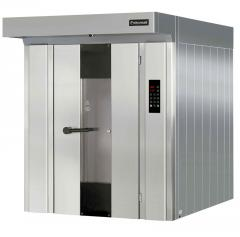 Rotational EN furnace