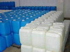 Hypochlorite of sodium of 30% to